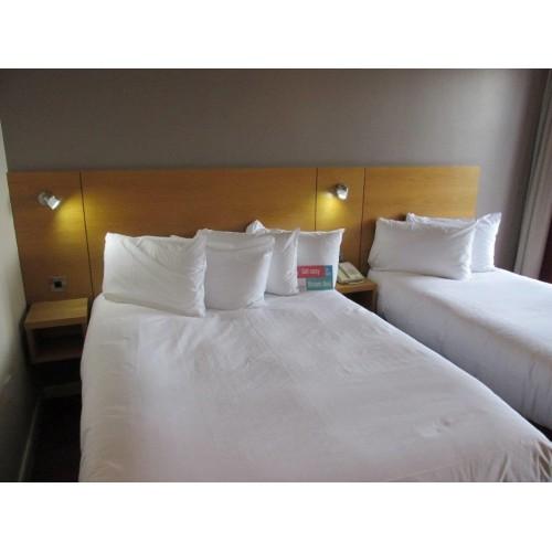 Light Wood Complete Bedroom Set