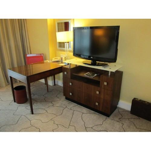 Hotel Bedroom Suite: 5***** Executive Hotel Bedroom Suites
